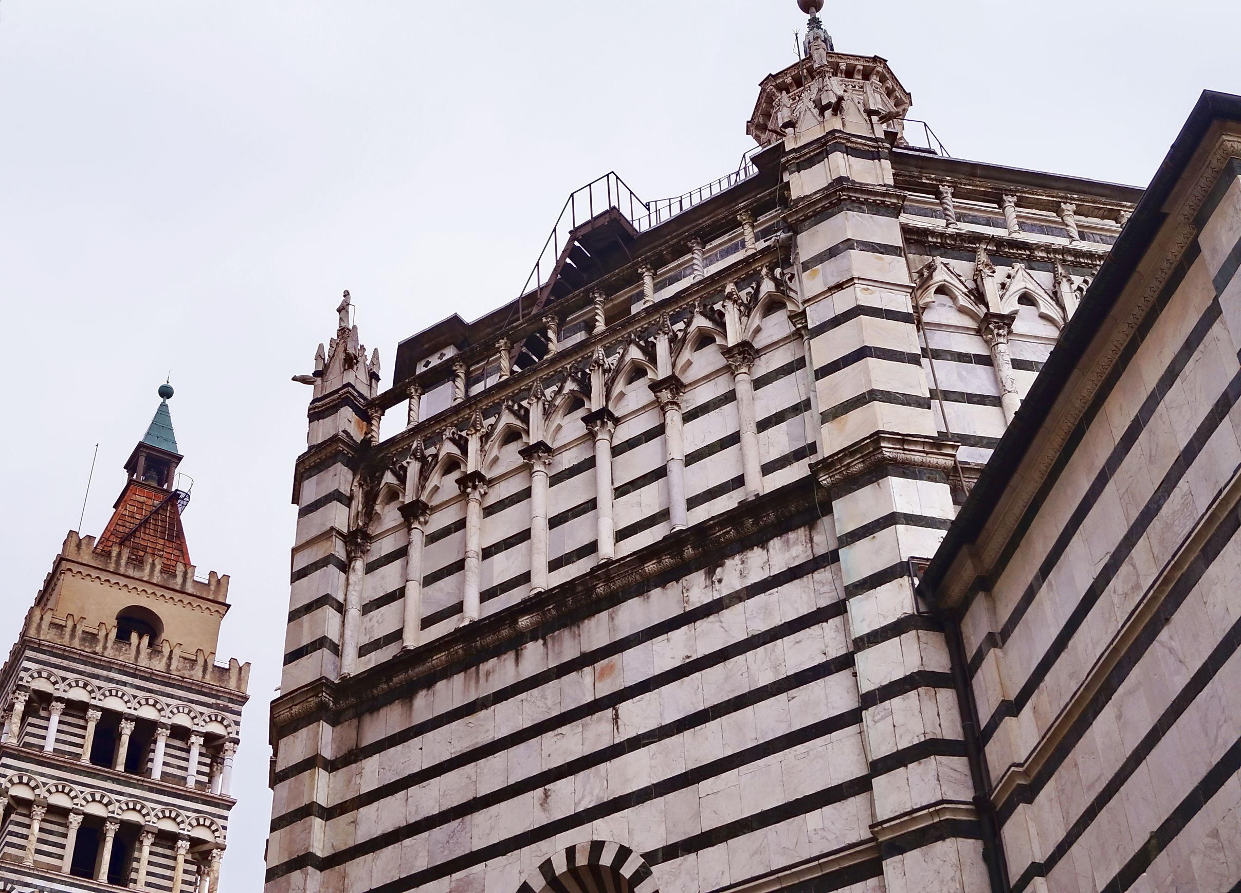 Pistoia - Capitale della cultura 2017
