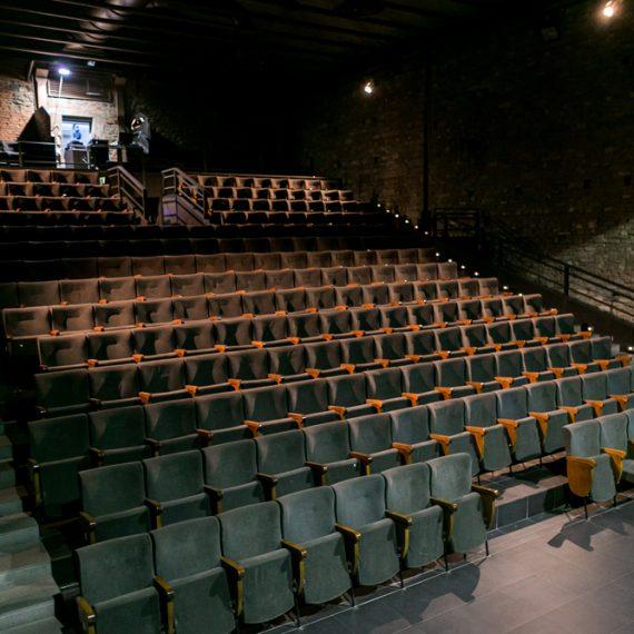 Teatro Cantiere Florida - Firenze