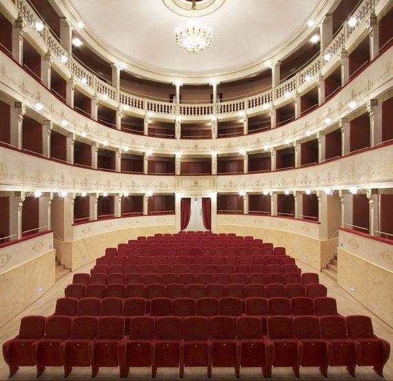 Teatro del Popolo - Casateatro