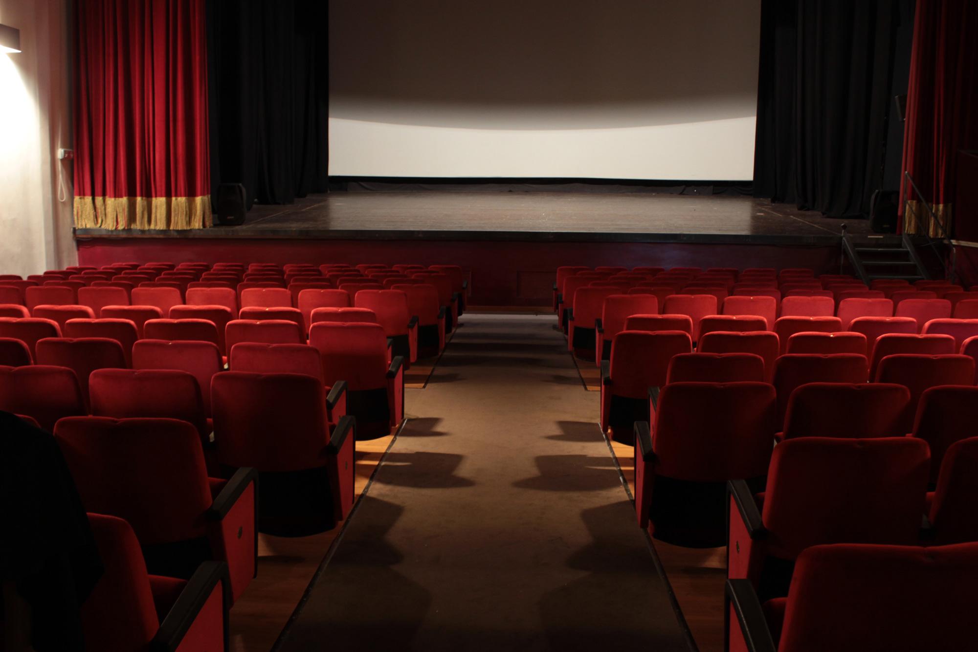 Teatro delle Arti - Casateatro