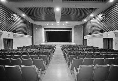 Teatro Corsini Barberino di Mugello - Firenze