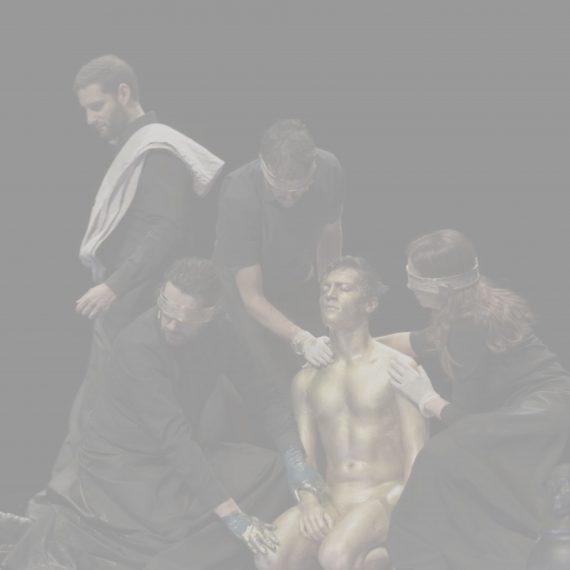 Macbeth Casateatro Prato